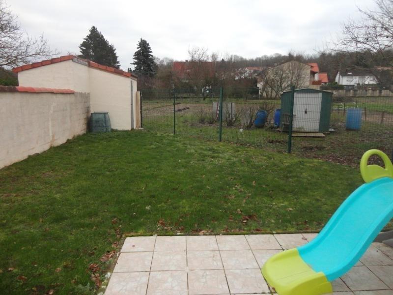 Sale house / villa Corny sur moselle 206500€ - Picture 3