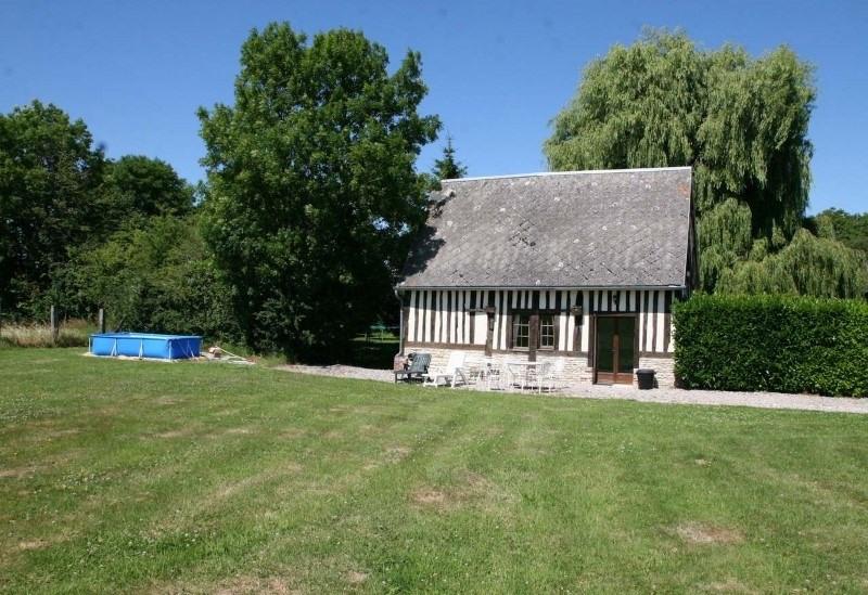 Sale house / villa Lisieux 335000€ - Picture 3