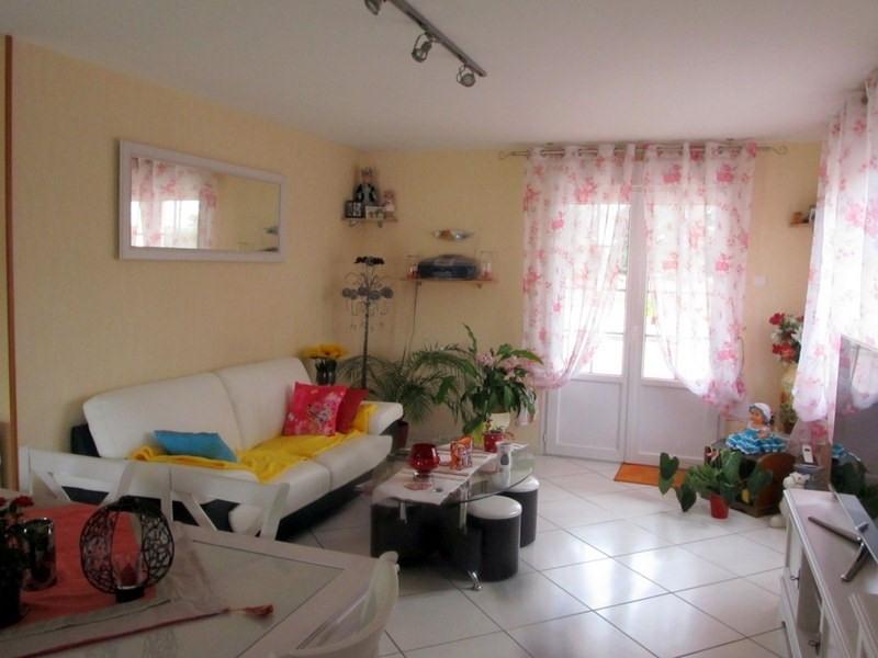 Sale house / villa Rugles 183000€ - Picture 3