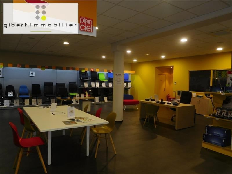 Location local commercial Brives charensac 3160€ HT/HC - Photo 5