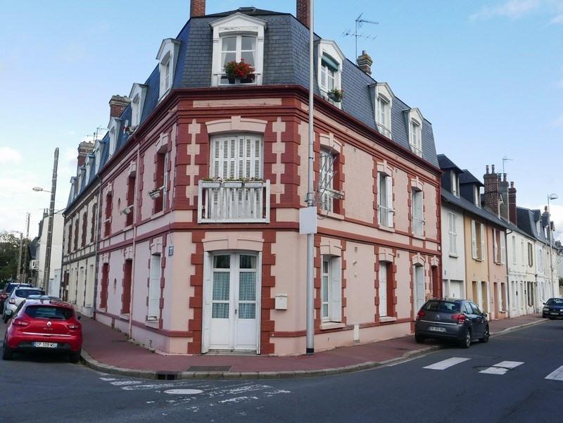 Sale apartment Deauville 99500€ - Picture 2
