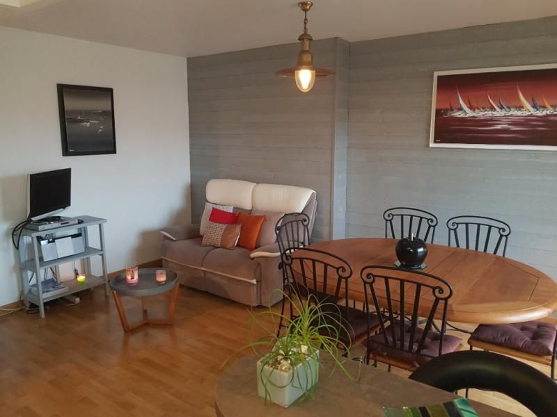 Vente appartement Les sables d'olonne 190800€ - Photo 1
