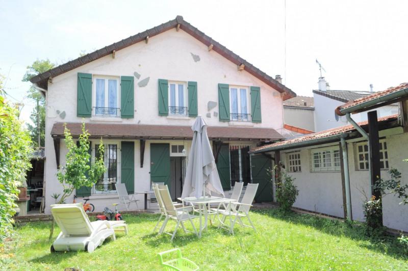 Sale house / villa Clichy-sous-bois 285000€ - Picture 1