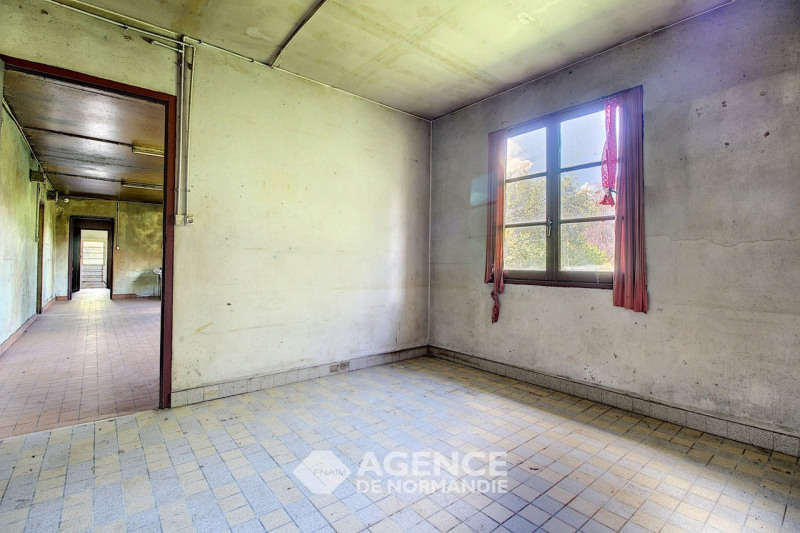 Sale house / villa Bernay 65000€ - Picture 6