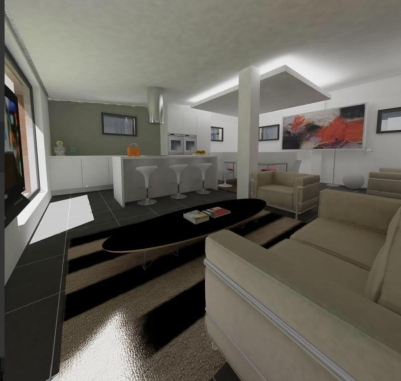 Vente de prestige appartement Strasbourg 328 500€ - Photo 2
