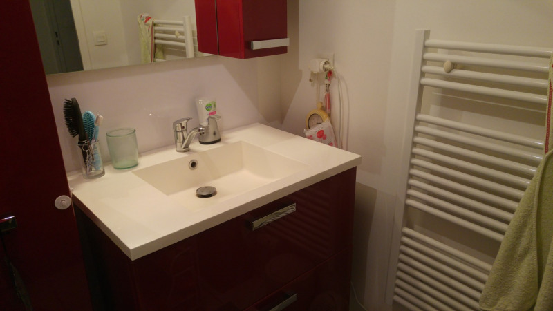 Rental apartment Toulouse 766€ CC - Picture 5
