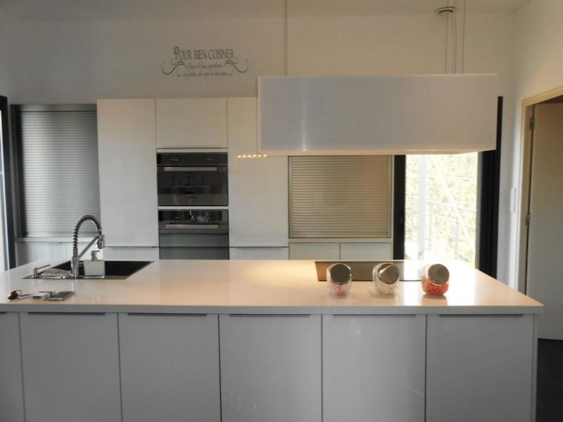 Vente maison / villa Solenzara 595000€ - Photo 7