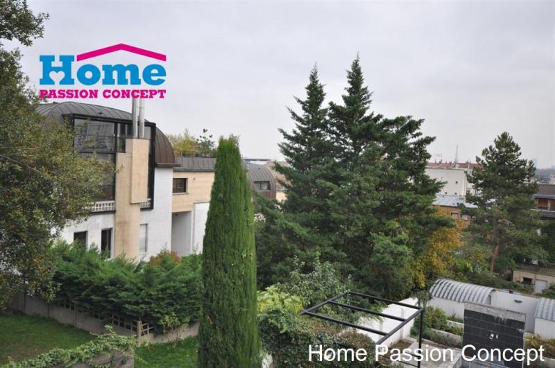 Sale apartment Suresnes 675000€ - Picture 1