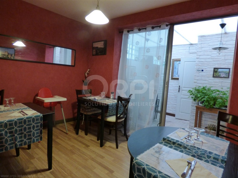 Sale building Les andelys 143 000€ - Picture 2