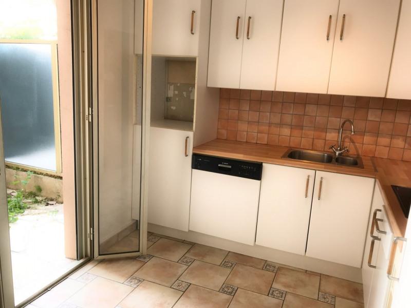 Verkoop  appartement Antibes 185000€ - Foto 4