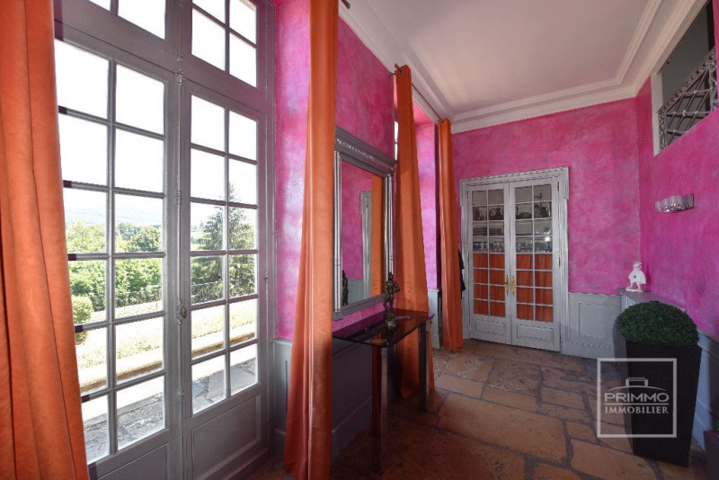 Deluxe sale apartment Lissieu 449 000€ - Picture 7