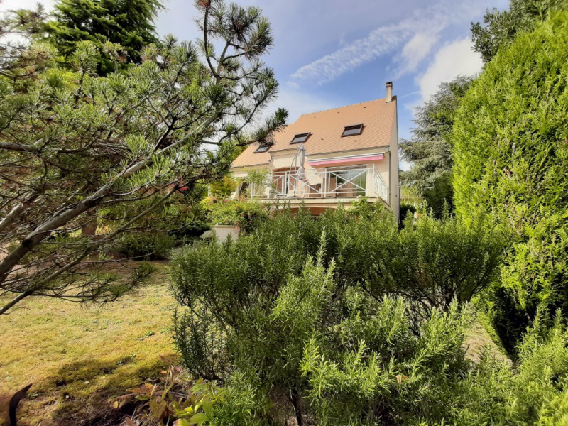 Vente de prestige maison / villa Saint germain en laye 1076000€ - Photo 1