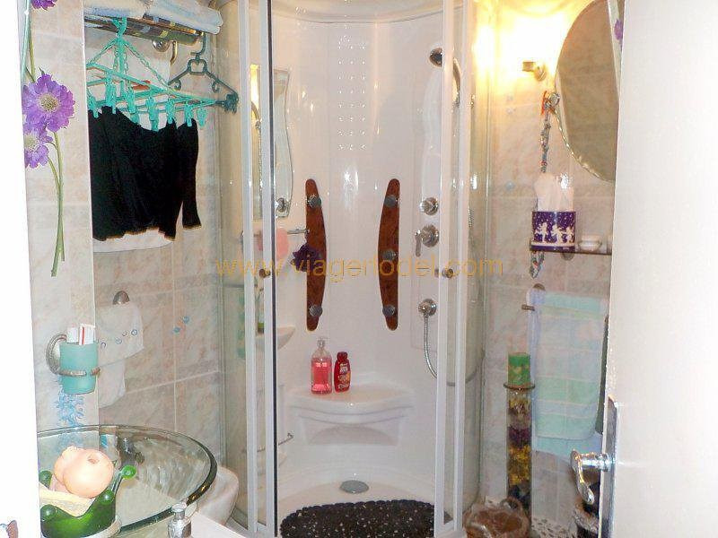 Life annuity apartment Antibes 74 000€ - Picture 14