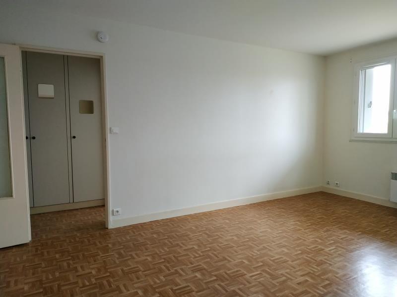 Rental apartment St maur des fosses 799€ CC - Picture 1