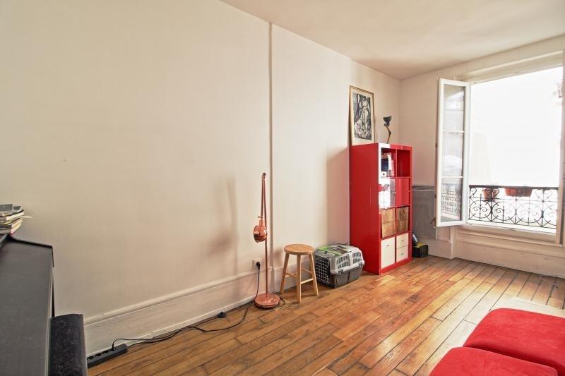 Vendita appartamento Paris 20ème 435750€ - Fotografia 3
