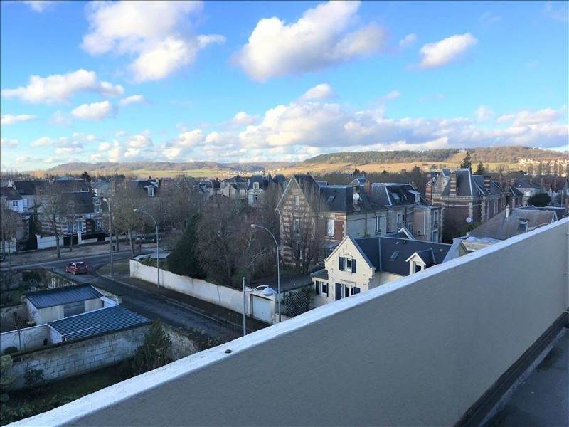 Sale apartment Soissons 65 000€ - Picture 1