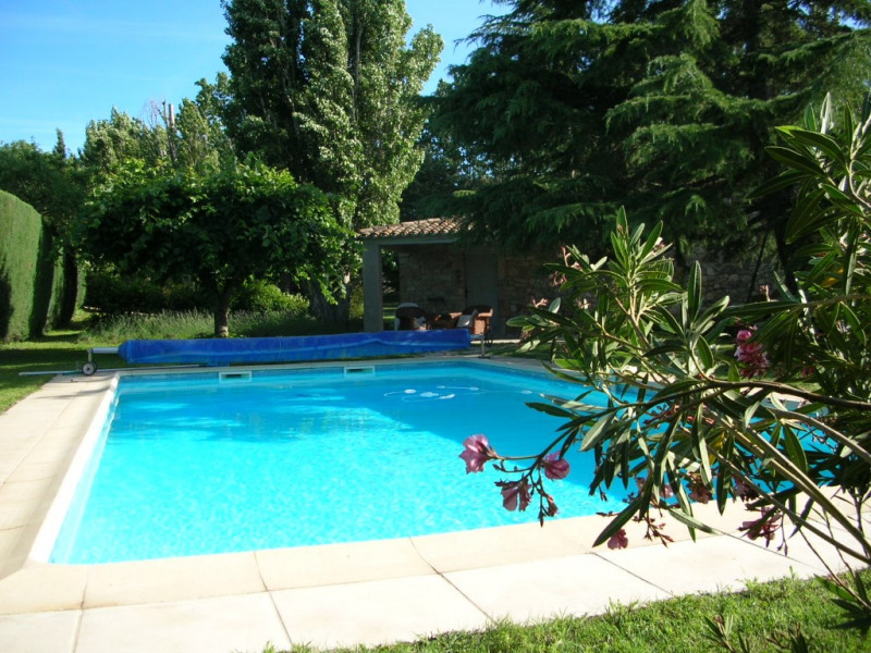 Vente de prestige maison / villa St cannat 945 000€ - Photo 6