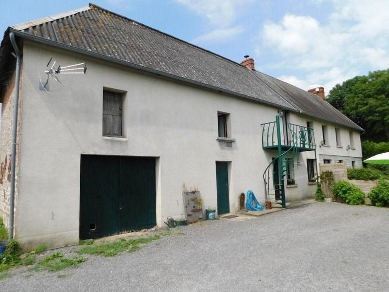 Vente maison / villa Le mesnil aubert 139000€ - Photo 9