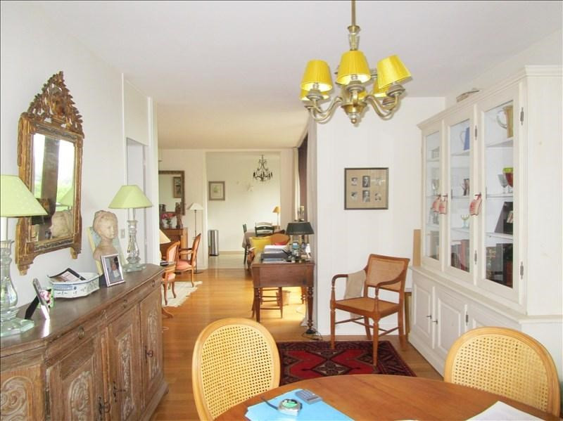 Sale apartment Versailles 595 000€ - Picture 4