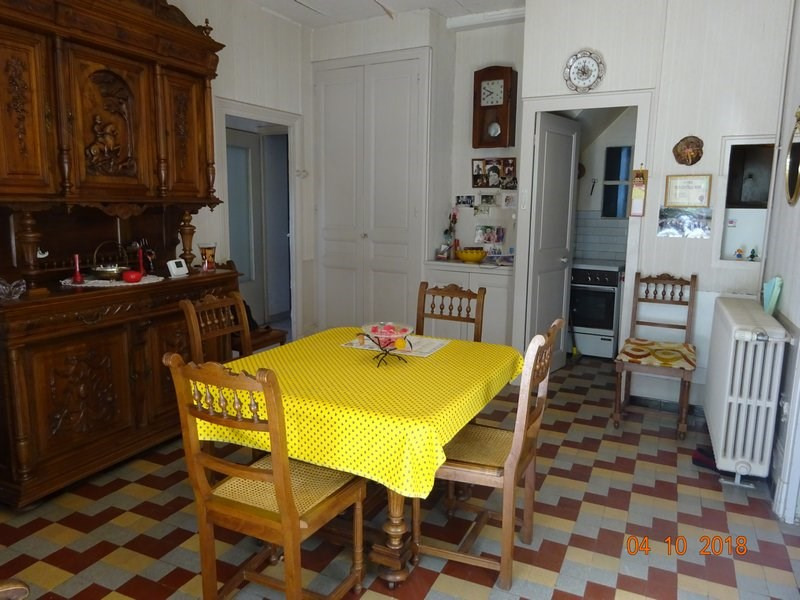 Vente maison / villa St barthelemy de vals 135 000€ - Photo 4