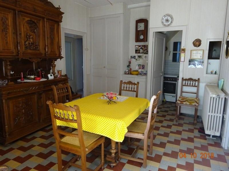 Sale house / villa St barthelemy de vals 135000€ - Picture 4