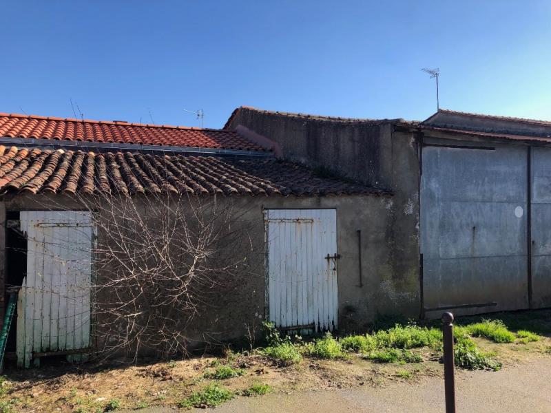 Vente maison / villa Nieul le dolent 95000€ - Photo 6