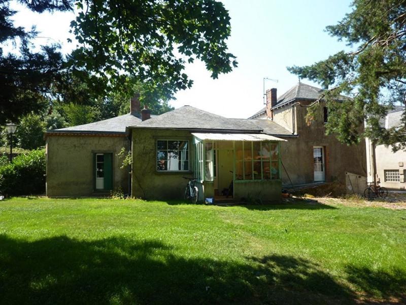 Vente maison / villa La mothe achard 215750€ - Photo 1