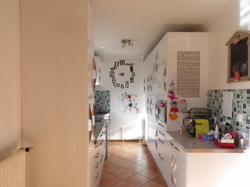 Vente maison / villa Noisy le grand 449000€ - Photo 4