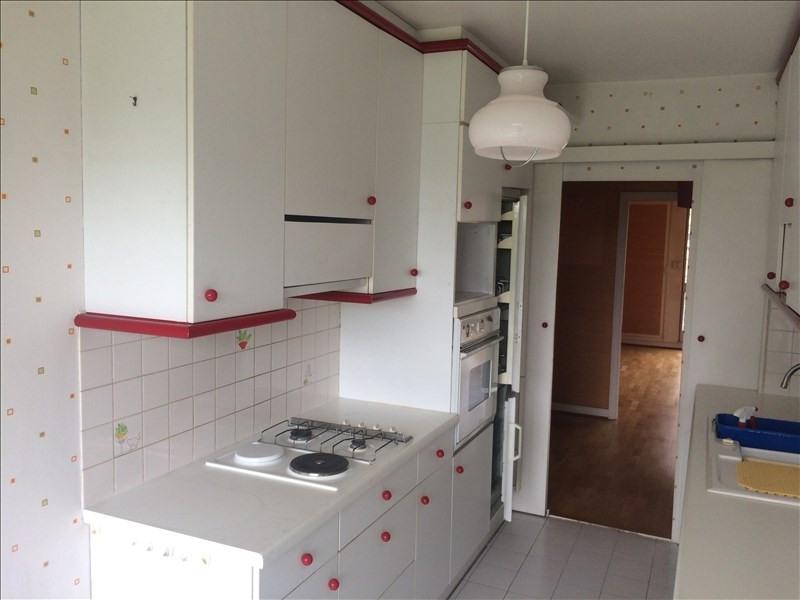 Vente appartement Garches 520000€ - Photo 5
