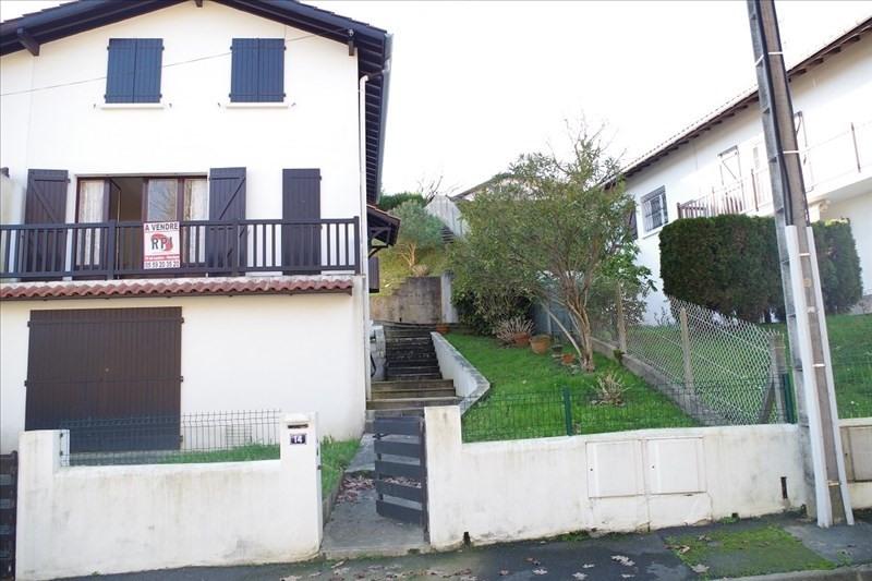 Vente maison / villa Hendaye 349800€ - Photo 1