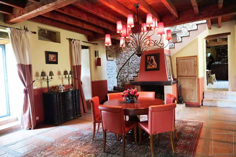 Deluxe sale house / villa Chazay d'azergues 2300000€ - Picture 8