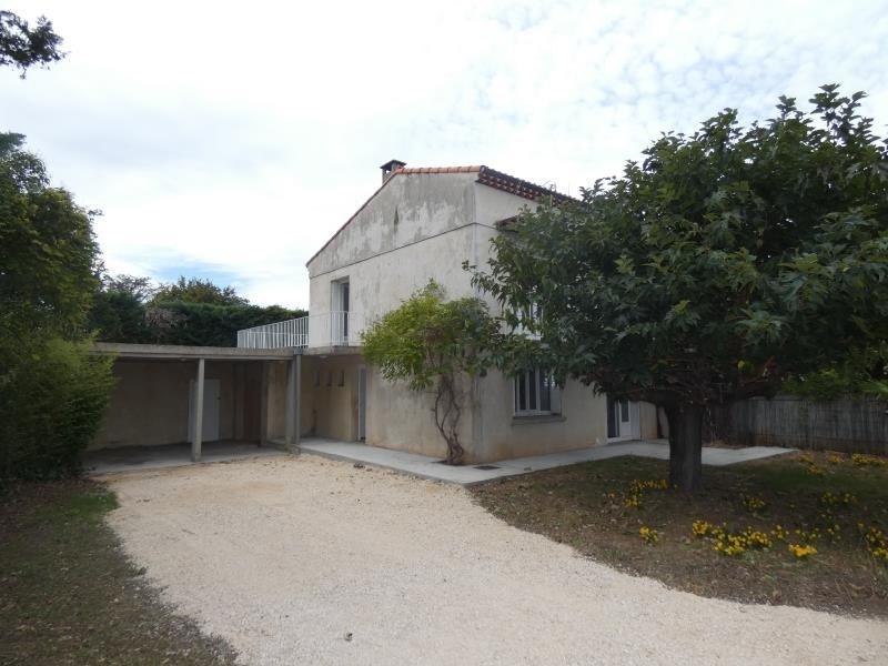Location maison / villa Montelimar 945€ CC - Photo 1