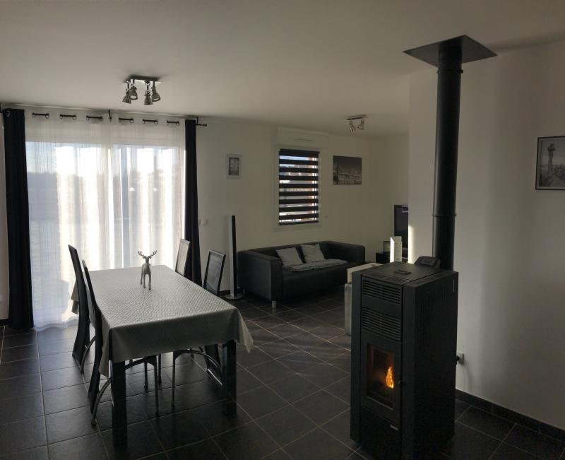 Vente maison / villa Carvin 204000€ - Photo 6