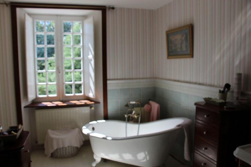 Deluxe sale house / villa Barfleur 1360000€ - Picture 7