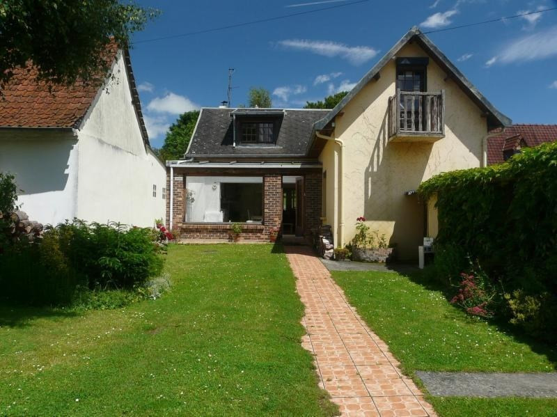 Vente maison / villa Abbeville 176 000€ - Photo 1