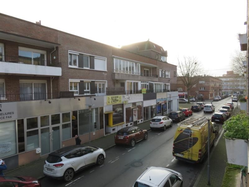 Vente appartement Dunkerque 126000€ - Photo 7
