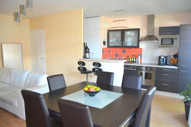 Sale apartment L hermitage 167745€ - Picture 3