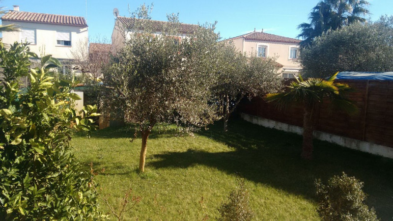 Sale house / villa Aigues mortes 312 000€ - Picture 3