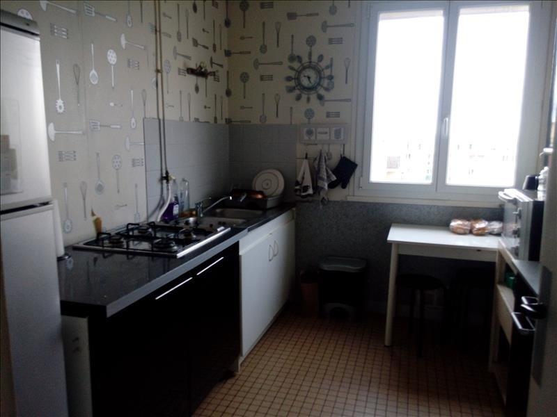 Vente appartement Beauvais 90000€ - Photo 1