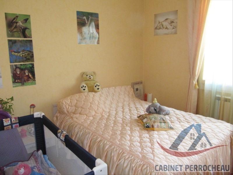 Sale house / villa Besse sur braye 83250€ - Picture 4