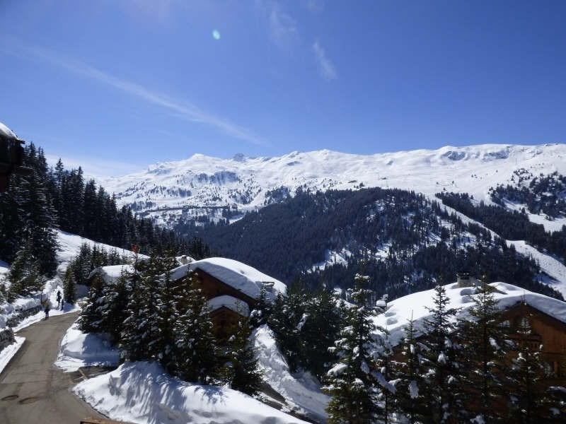 Deluxe sale apartment Meribel 1 395 000€ - Picture 9