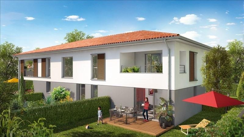 Vente appartement Toulouse 234000€ - Photo 1