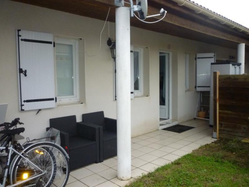 Maison Saint Georges D Oleron - 2 pièces - 25 m²
