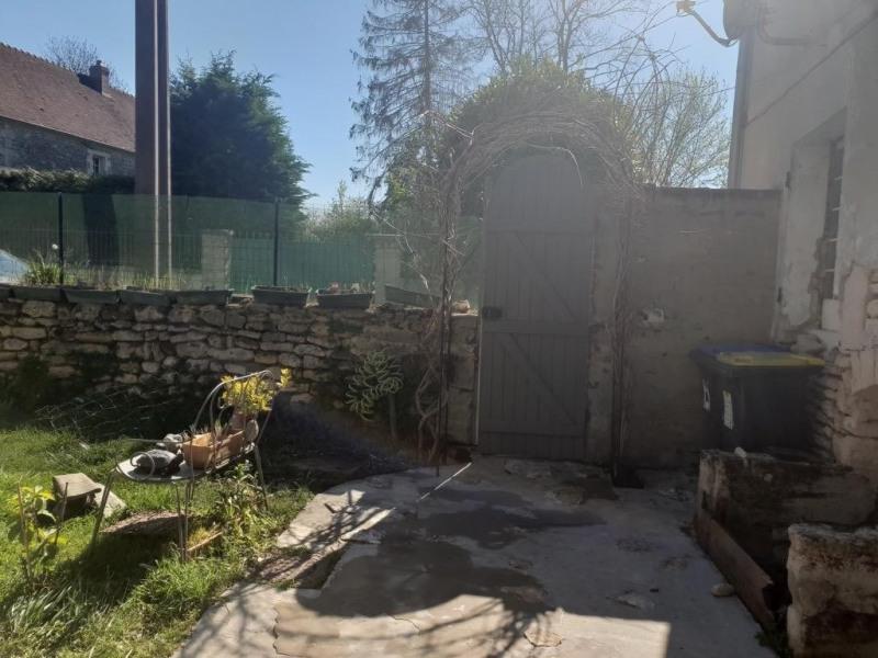 Vente maison / villa Neuilly en thelle 182000€ - Photo 2