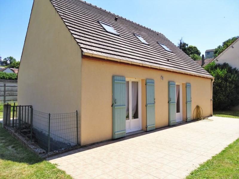Vente maison / villa Nogent le roi 200000€ - Photo 1