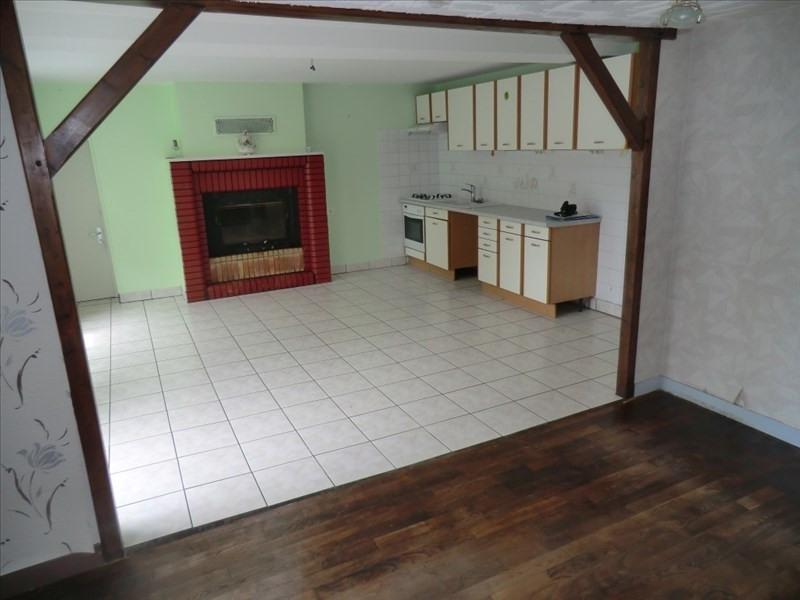 Vente maison / villa La bazouge du desert 58400€ - Photo 3