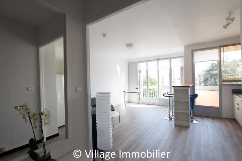 Produit d'investissement appartement Bron 129 000€ - Photo 5