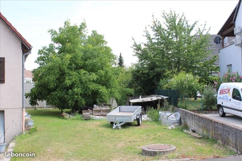 Vente maison / villa Lauterbourg 245000€ - Photo 2