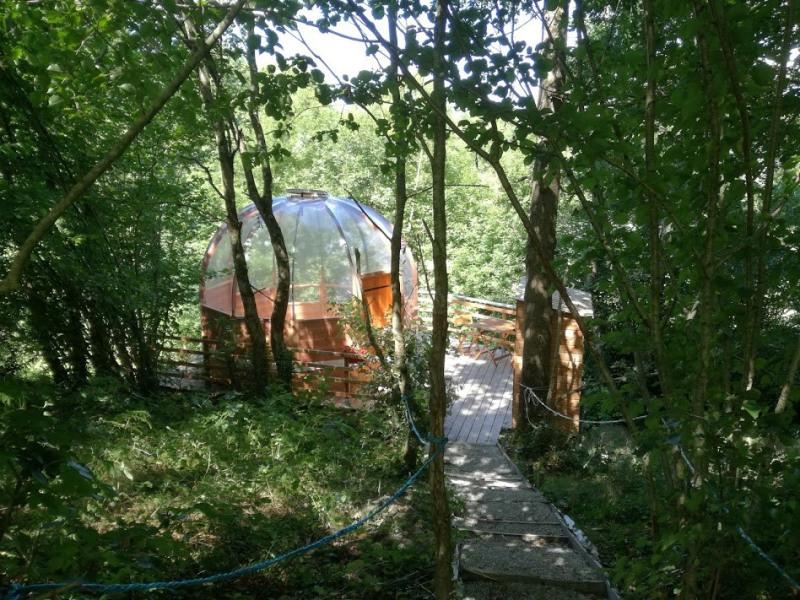 Vente terrain Saint gilles croix de vie 594000€ - Photo 3
