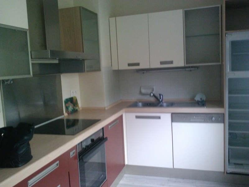 Rental apartment Mulhouse 670€ CC - Picture 3